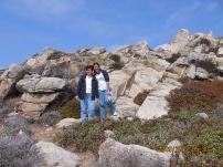 Monterey, CA 2007